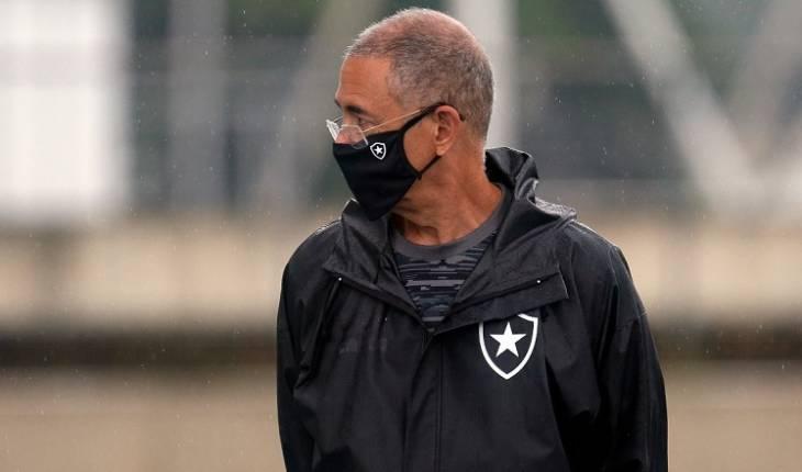 Botafogo - site oficial
