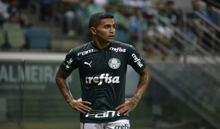 Cesar Grecco - Ag. Palmeiras - Divulgação