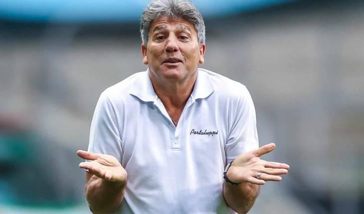 Divulgação / Grêmio