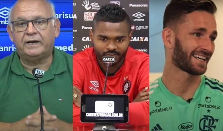 Radar Esporte/Canais do YouTube/GloboEsporte