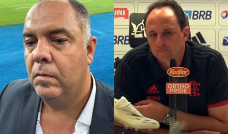 Radar Esporte/FlamengoTV