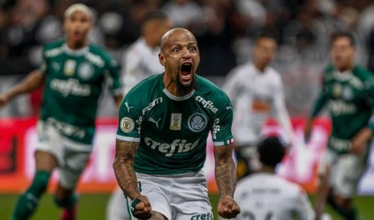 Cesar Greco / Ag. Palmeiras
