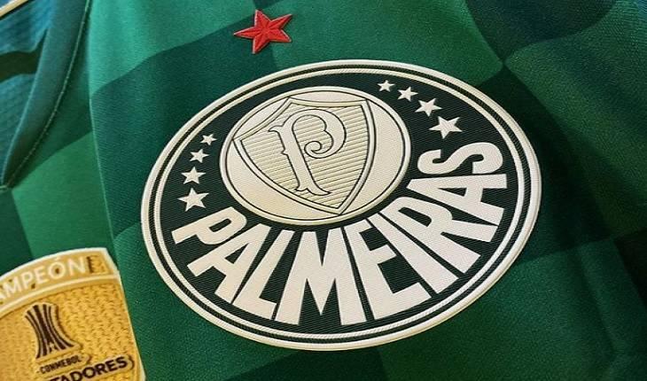 Instagram Oficial do Palmeiras