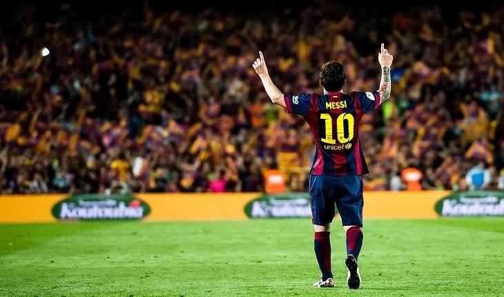 Reprodução - Miguel Ruiz - FC Barcelona