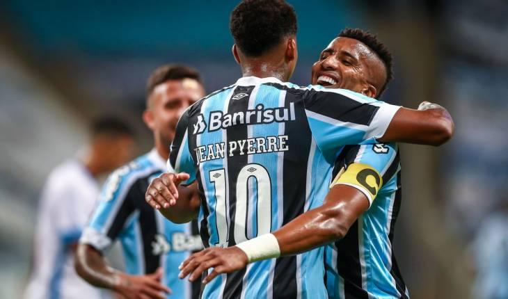 (Lucas Uebel/Grêmio)