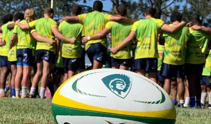 © Divulgação/Brasil Rugby