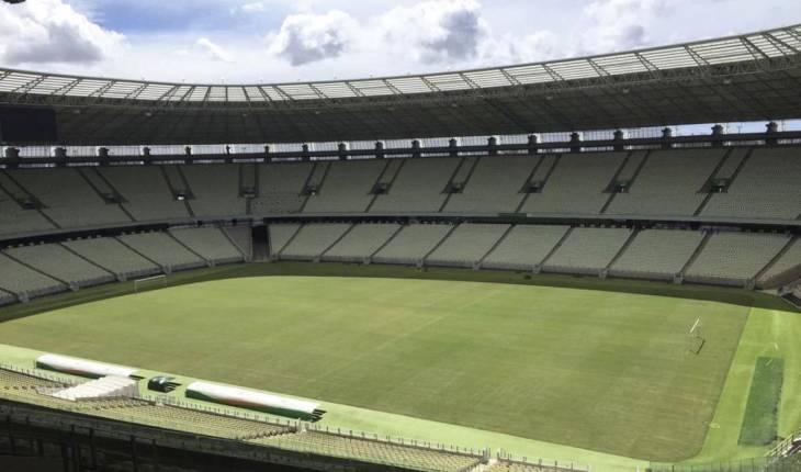 Governo do Ceara/Agencia Brasil