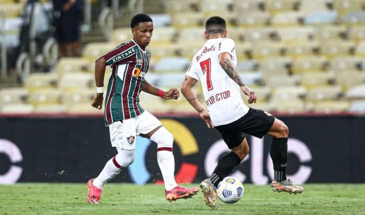 Lucas Merçon/Fluminense F.C./Direitos Reservados