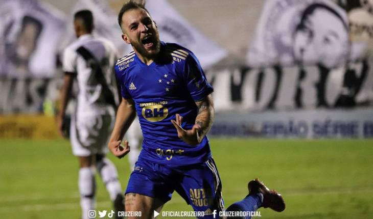 © Igor Sales/Cruzeiro/Direitos Reservados