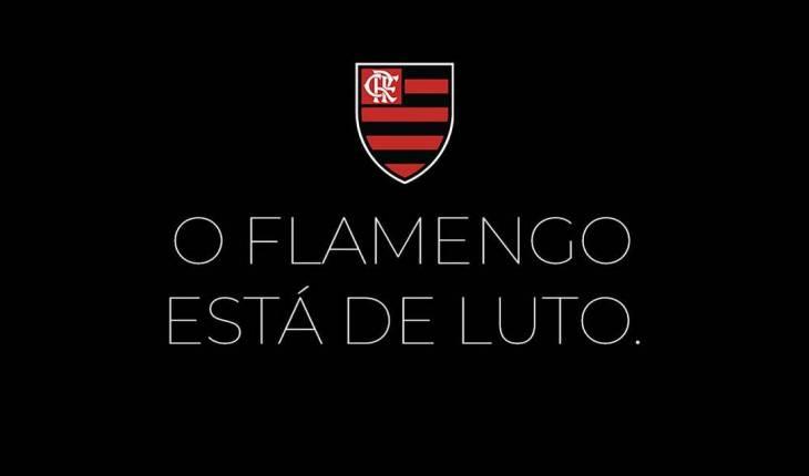 Flamengo - Divulgação