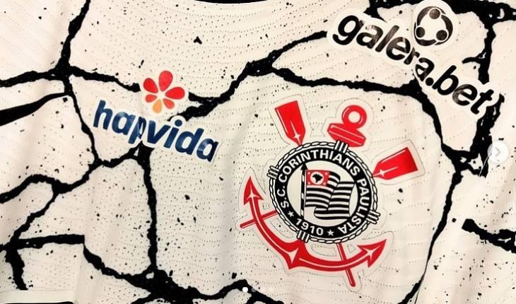 Rodrigo Coca/Divulgação Instagram Oficial do Corinthians