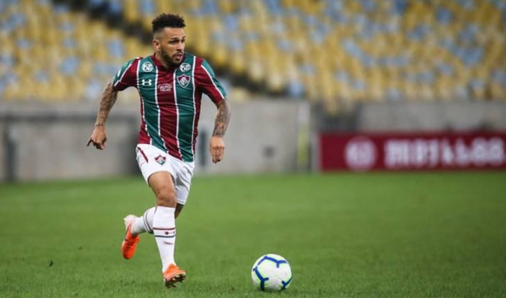 ( Lucas Merçon/Fluminense)