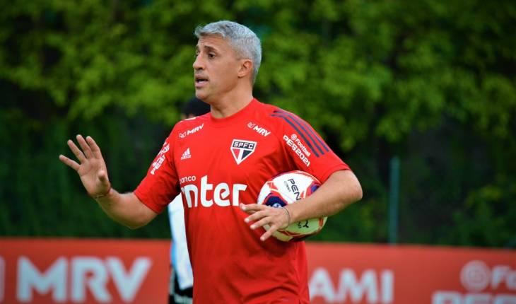 (Divulgação/São Paulo FC)