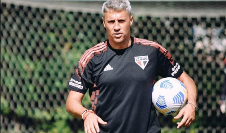 Felipe Lucena / São Paulo FC