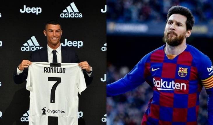 (Divulgação/Juventus/Barcelona/Fotomontagem/Mateus Guimarães)