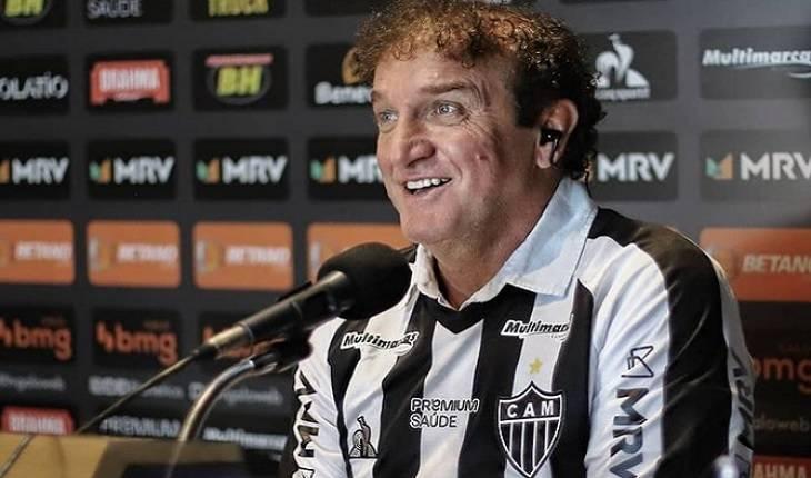 Divulgação/Instagram Oficial Atlético Mineiro
