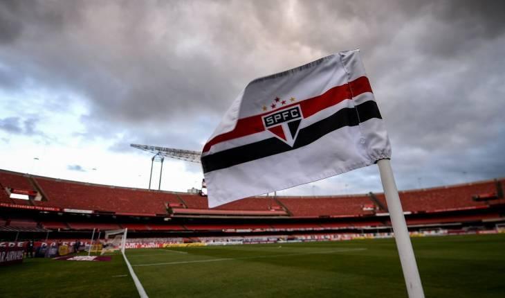 © Duda Bairros/Conmebol/São Paulo F.C./Direitos Reservados