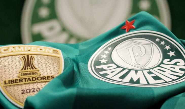 © Reprodução Twitter/SE Palmeiras