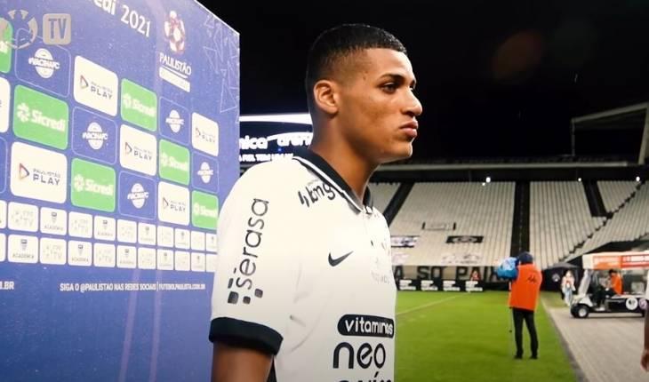 Radar Esportes / Corinthians TV