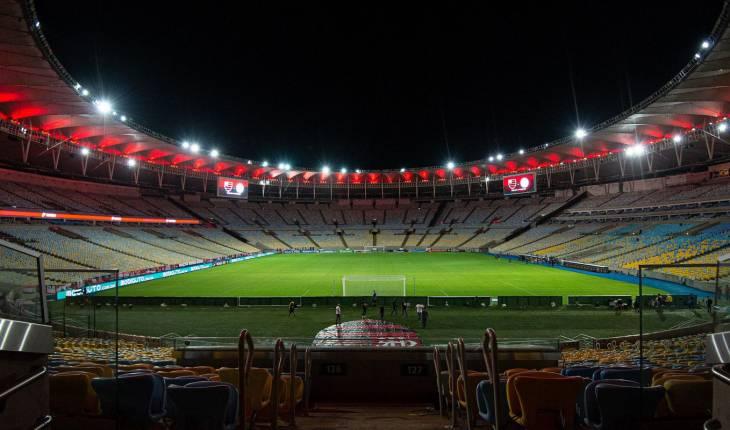 © Alexandre Vidal/Flamengo/Direitos Reservados (Agência Brasil)