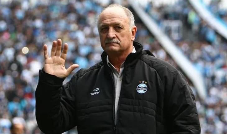 Lucas Uebel / Grêmio