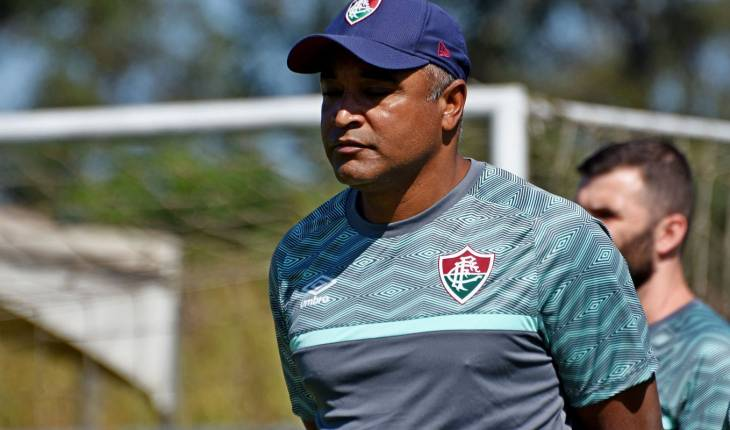 © Mailson Santana/Fluminense FC