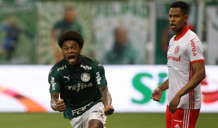 (Divulgação/Palmeiras)
