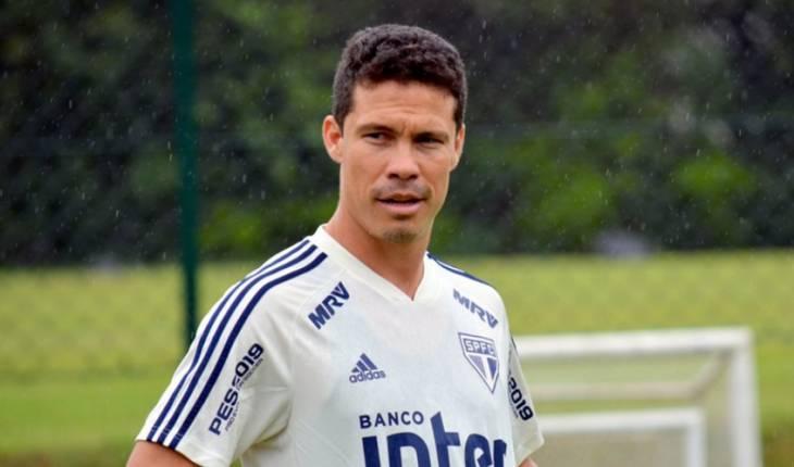Rubens Chirri / Divulgação São Paulo