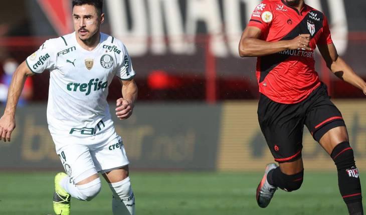 © Cesar Greco / Palmeiras/Direitos reservados
