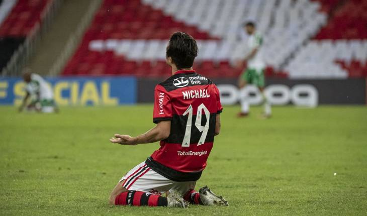 © Alexandre Vidal/CRF/Direitos Reservados