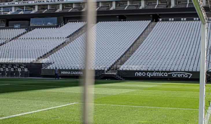 © @FelipeSzpak/Ag. Corinthians/Direitos Reservados