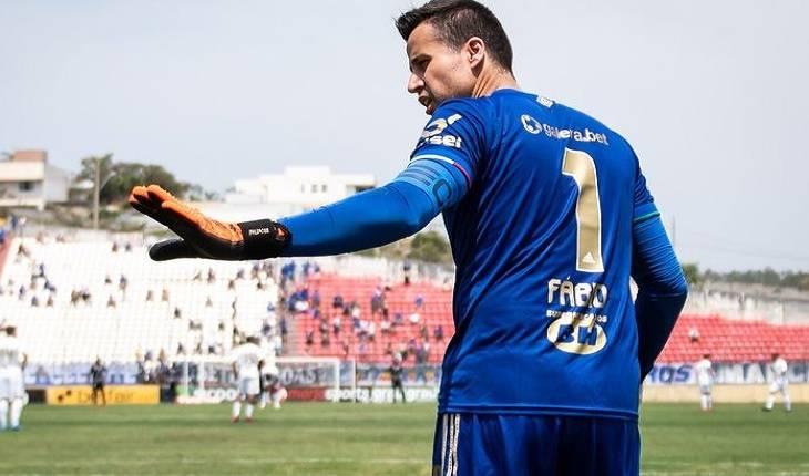 Bruno Haddad/Divulgação Instagram Oficial do Cruzeiro