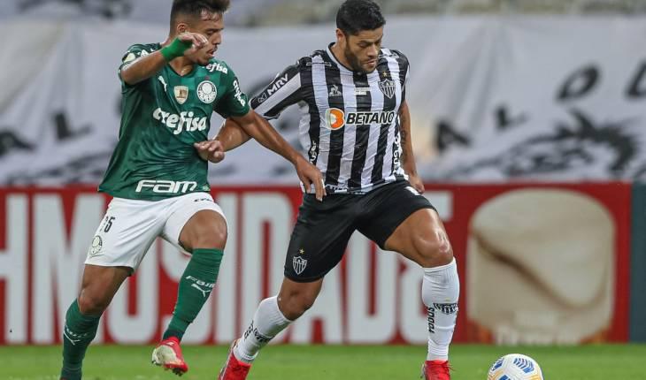 © Pedro Souza/Agência Galo/Atlético-MG/Direitos Reservados/ Agência Brasil