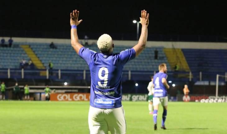 © Frederico Tadeu da Silva/Avaí F.C./Direitos Reservados
