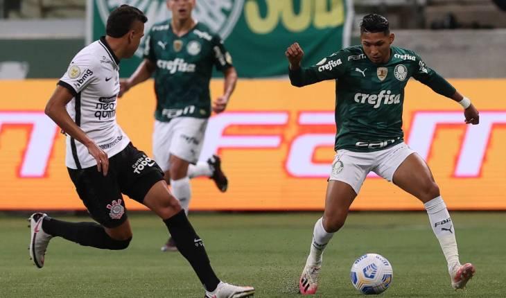 © Cesar Greco/Palmeiras/Direitos Reservados