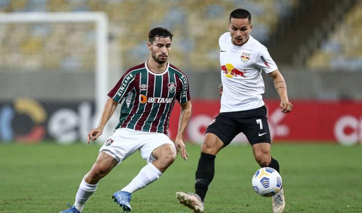 © Lucas Mercon/Fluminense F.C./Direitos Reservados (Ag. Brasil)