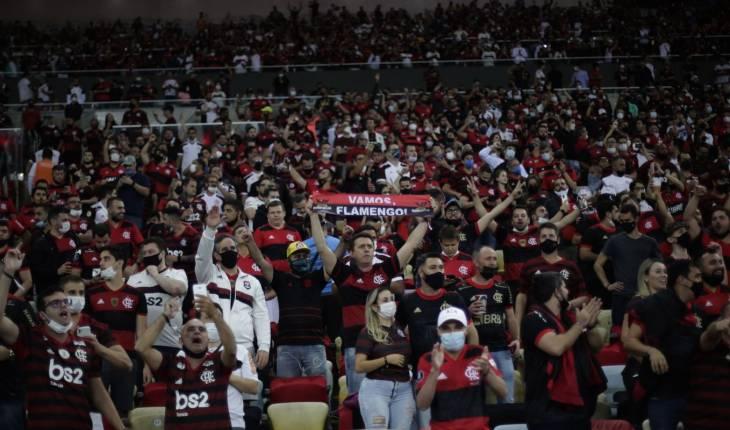 © Gilvan de Souza/Flamengo/Direitos Reservados