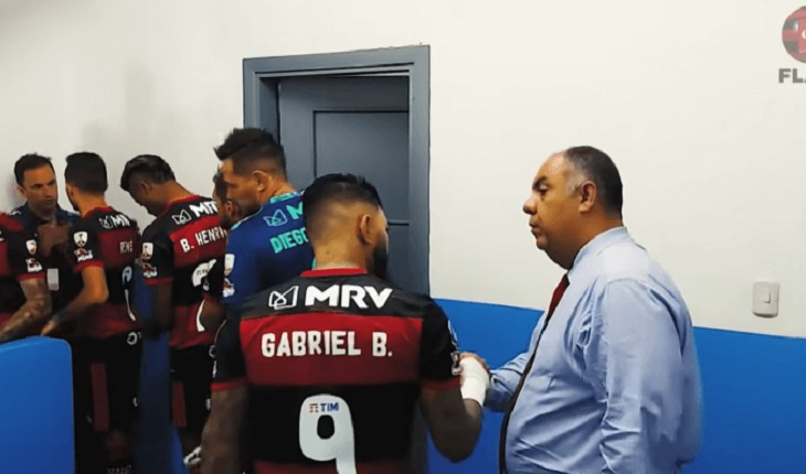 Radar Esportes/Fla TV