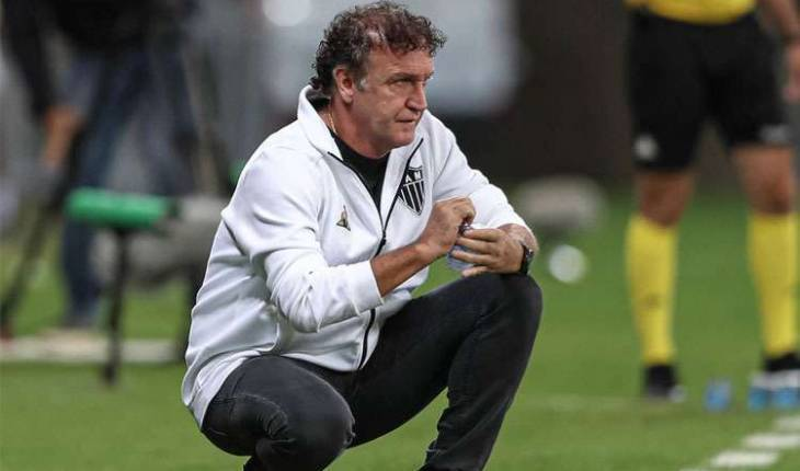 Pedro Souza/Divulgação Site Oficial do Atlético Mineiro