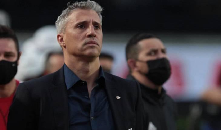 Rubens Chiri / São Paulo FC - Reprodução: arqtricolor