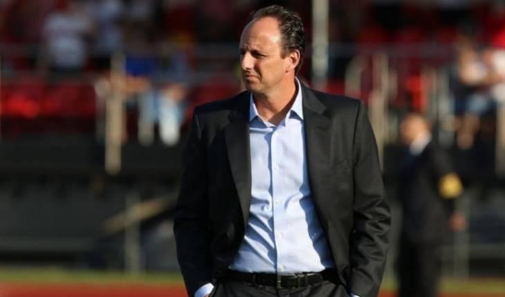 (Rubens Chiri/São Paulo FC)
