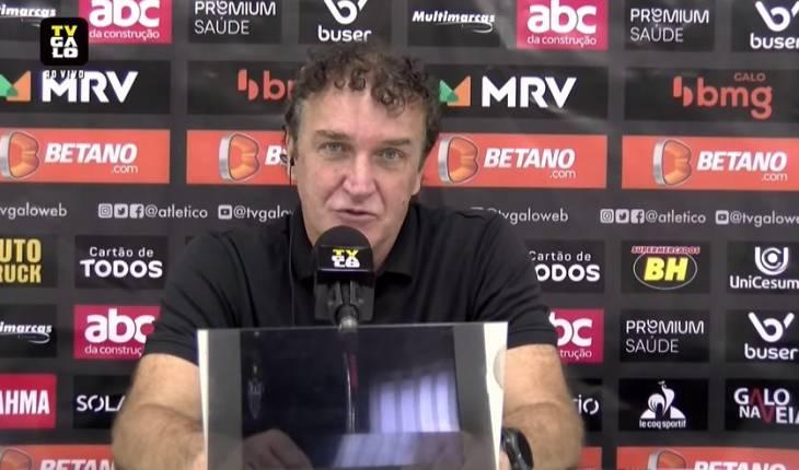 Radar Esporte/ Canal do Youtube/ TV Galo/ PrtScr