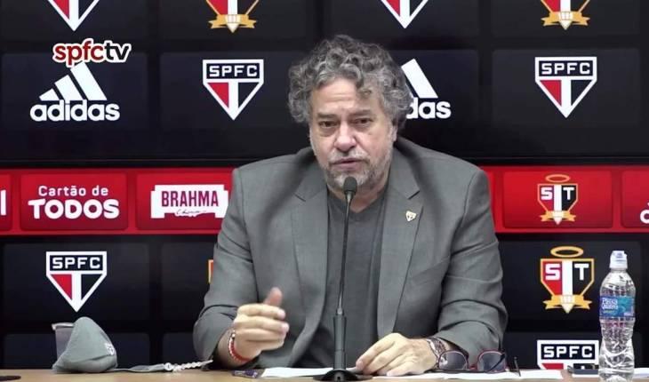 REPRODUÇÃO/SÃO PAULO TV