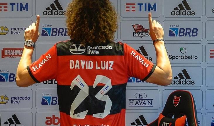 Foto Marcelo Cortes / Instagram Flamengo