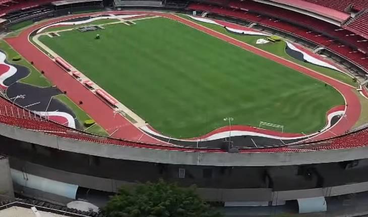 Radar Esporte/Canal do YouTube/CNN Brasil/PrtScr