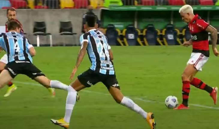 Radar Esporte/Canal no Youtube ge