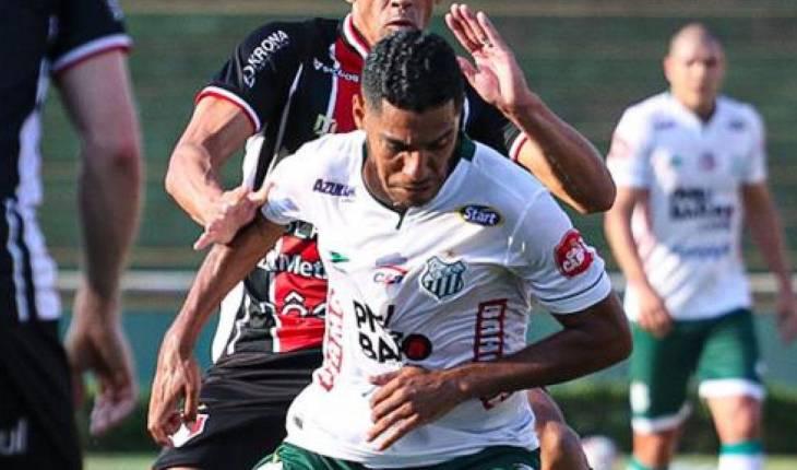 © Geovani Mendes/Uberlândia Esporte Clube/Direitos reservados