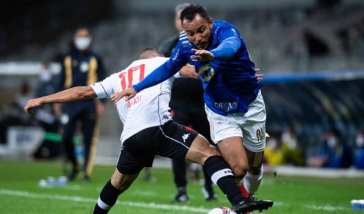 Bruno Haddad / Cruzeiro