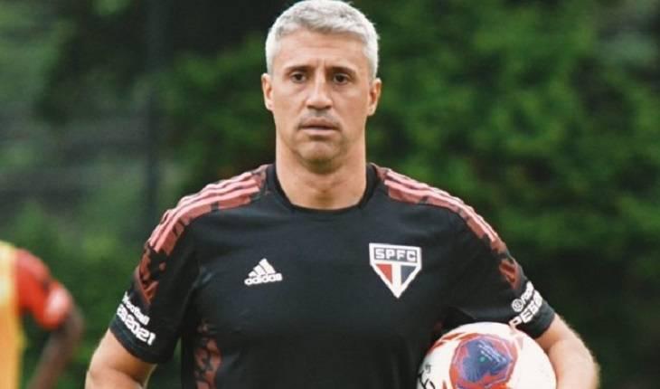 Divulgaçao / São Paulo FC