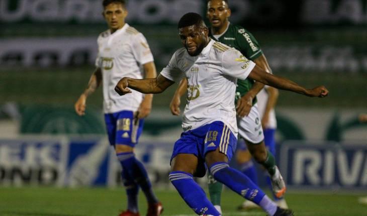 © Thomaz Marostegan/Guarani FC/Direitos Reservados